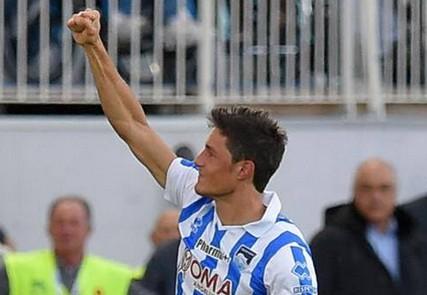 Il Pescara centra i playoff, liquidato il Livorno