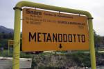 Metanodotto Snam, si va avanti