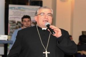 Michele Seccia Vescovo