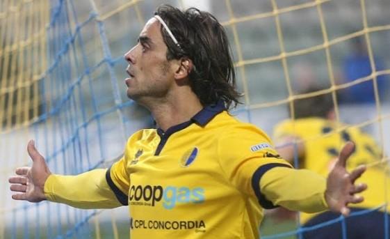 Il Pescara cade a Modena, tre espulsi tra i biancazzurri