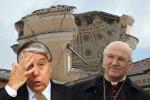 Molinari Giovanardi terremoto L'Aquila
