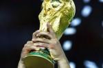 Mondiali coppa del mondo