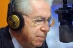 Monti radio Berlusconi