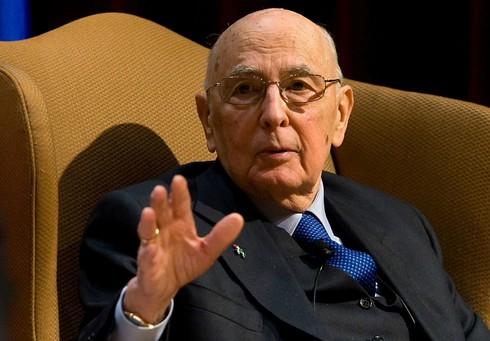 Stato – MAfia, la testimonianza di Napolitano è online