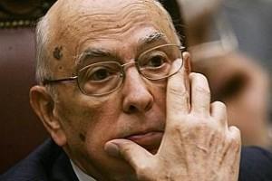 Napolitano Stato Mafia ricorso accolto