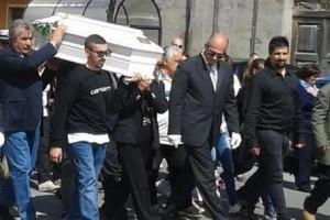 Neyda funerale