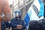 Ombrina mare contestazione trivelle petrolio Abruzzo Notizie