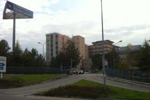 Ospedale Chieti ss Annunziata Abruzzo Notizie (4)