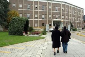 Ospedale Lanciano Nasuti ristrutturare