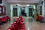 Ospedale Sulmona sala d'attesa cup Abruzzo Notizie