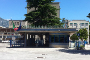 Ospedale Sulmona ss Annunziata Abruzzo Notizie