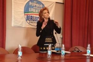 Paola Pelino Pdl Pescara