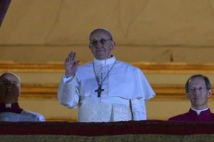 Papa Bergoglio Francesco I Roma Asti Argentina