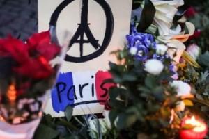 Parigi strage attentato