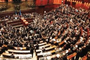 Parlamento seduta comune elezione presidente repubblica