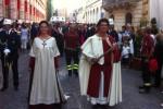 La Perdonanza Celestiniana è patrimonio dell'Unesco