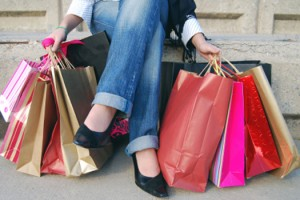 Personal shopper Megalò Chieti acquisti centro commerciale