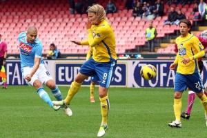 Pescara Cagliari Tim Cup