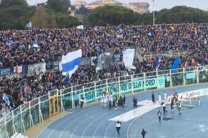 Pescara Calcio stadio Adriatico curva Nord tifosi ultras Abruzzo Notizie (2)