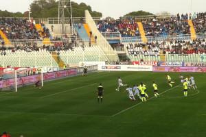 Pescara-Crotone-rigore