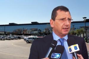 Pescara Parcheggi Albore Mascia dimissioni