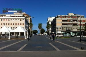 Pescara Piazza salotto della Rinascita Abruzzo Notizie
