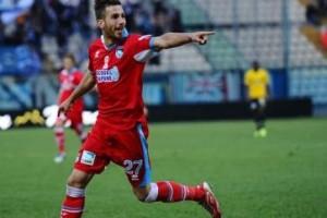 Pescara Ragusa gol