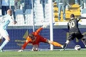 Pescara Udinese