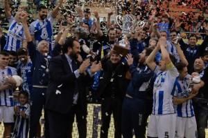 Pescara calcio a 5 coppa italia