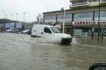 Pescara maltempo allerta meteo