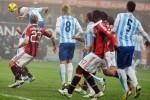 Pescara milan 4-5 Allegri Bucchi adriatico stadio