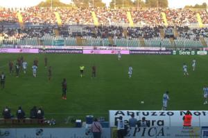 Pescara-ternana