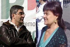 Pezzopane D'Alfonso Regionali Elezioni Abruzzo Notizie