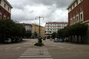 Piazza Italia Pescara Comune Abruzzo Notizie