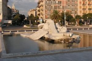 Piazza primo maggio Pescara