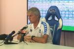 Pescara sconfitto di misura al Curi