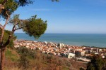 Pineto Atri Silvi provincia Pescara