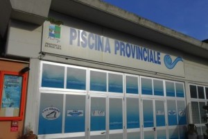 Piscina provinciale pescara Volta