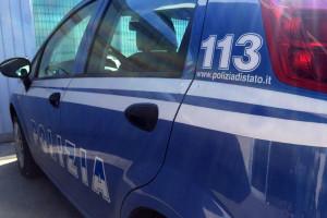 Polizia 113 volante mobile Abruzzo Notizie (1)
