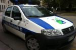 Polizia Municipale Locale Vigili Urbani Abruzzo Notizie