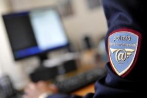 Polizia postale delle comunicazioni