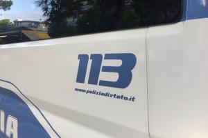 Polizia volante 113 Abruzzo Notizie (1)