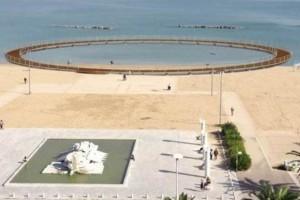Ponte del Cielo Pescara