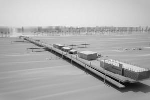 Ponte del cielo Pescara D'Alfonso