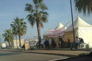 Porto Pescara armatori dimissioni