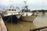 Porto Pescara dragaggio barche nave ormeggio fiume mare Abruzzo Notizie (4)