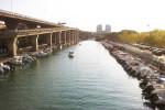 Fiumi più puliti grazie al Masterplan
