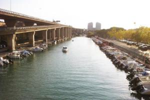 Porto Pescara fiume Abruzzo Notizie (1)