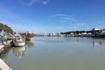 Porto Pescara, inizia un mini dragaggio