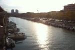 Fiume Pescara, gli argini saranno messi in sicurezza